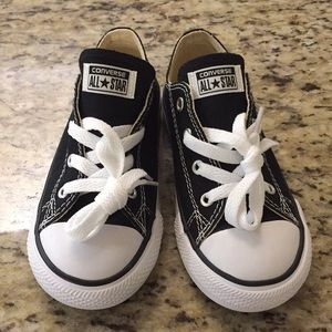 New Boys Toddler 10 Converse